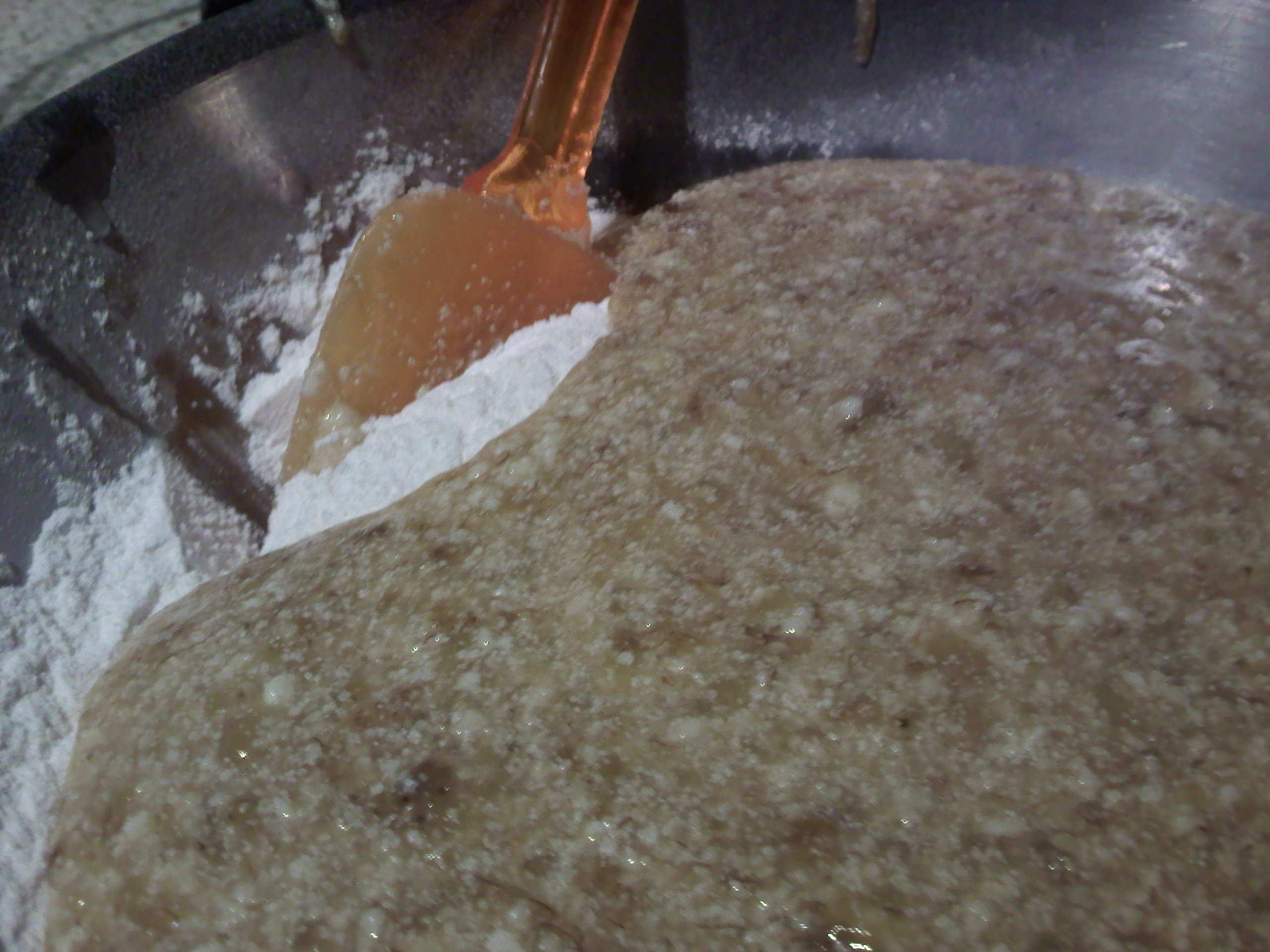 Old School Banana Bread Best Of Bridge Food Musings Winnipeg Food Blog