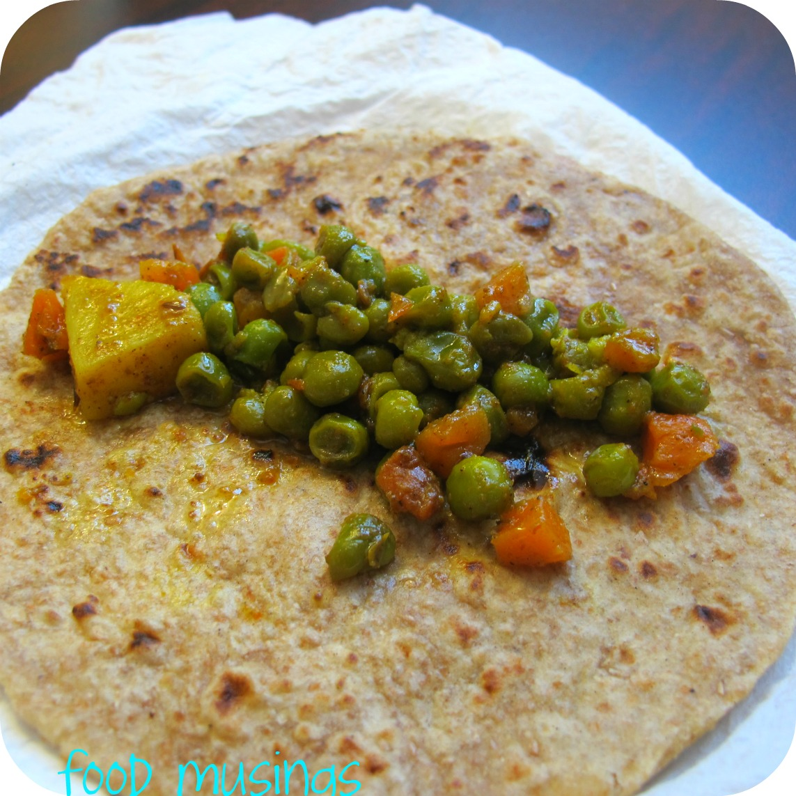 Chapatis-An Indian Lunch | Winnipeg food blog