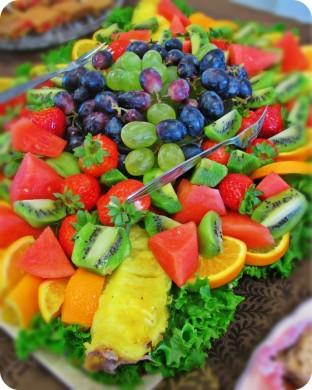 Plenty of Fruit
