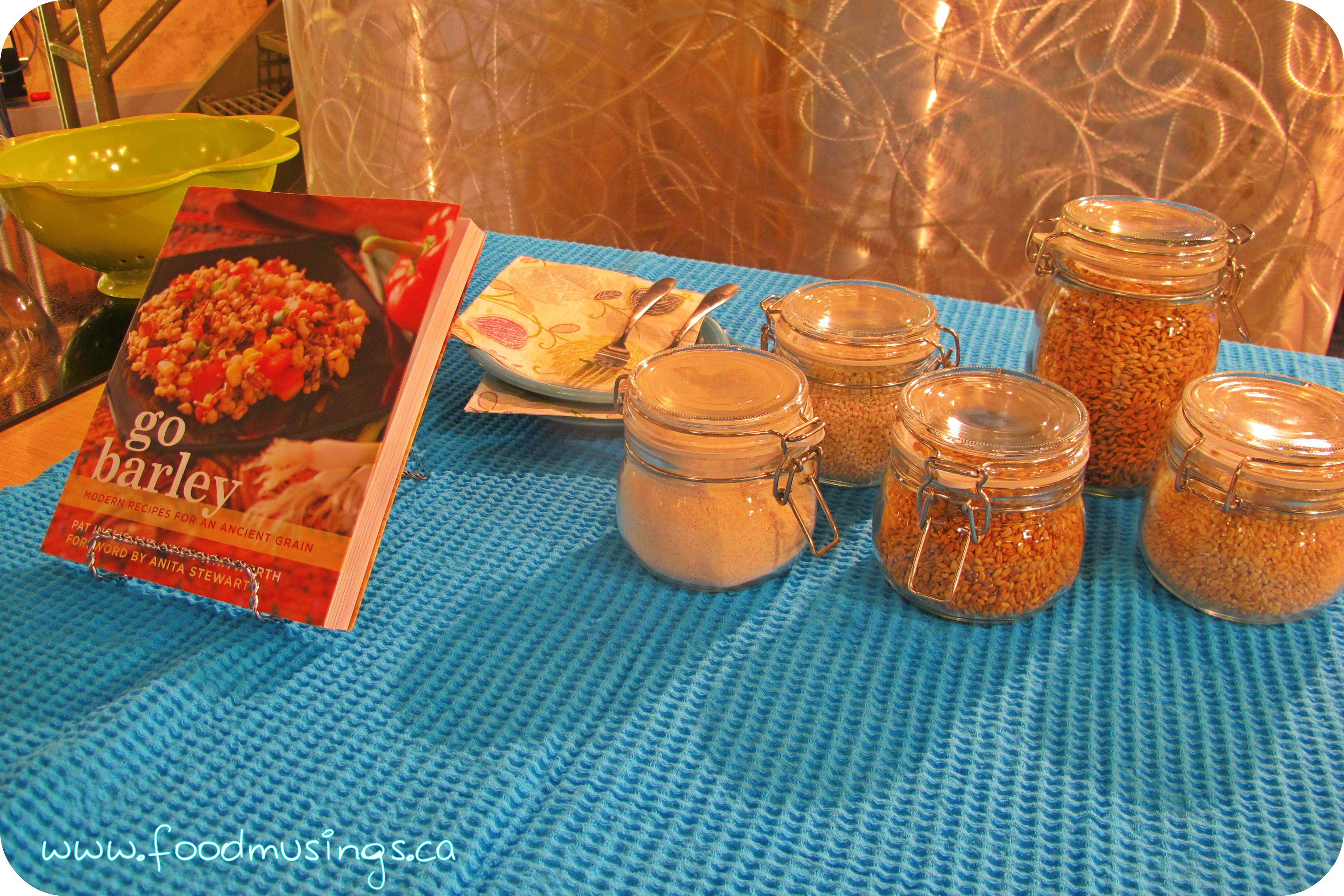 Cookbooks Archives - Food Musings | Winnipeg food blog