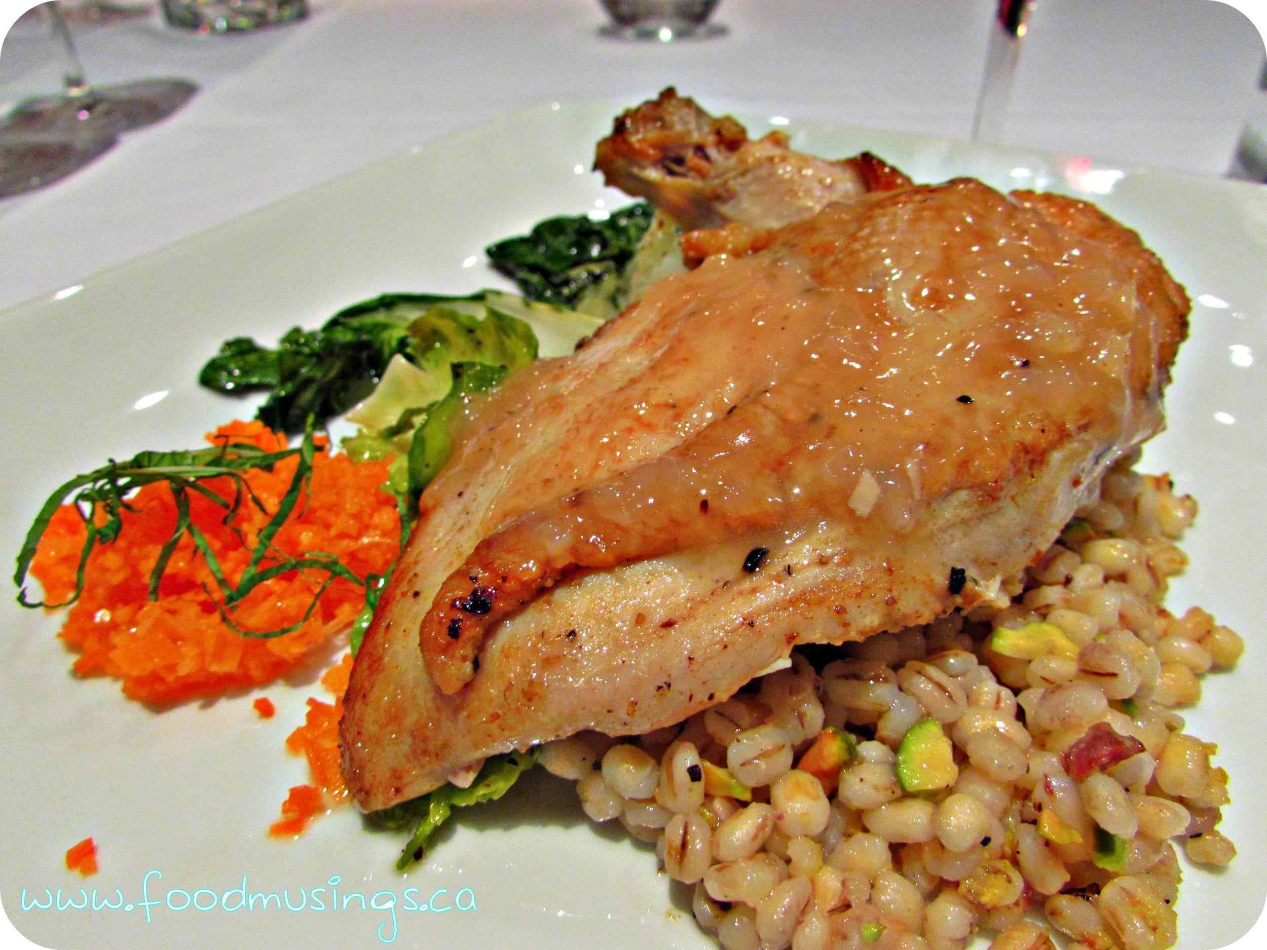 supreme donnas chicken recipe for breast