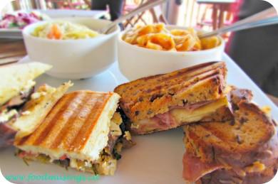 Restaurant features winnipeg food blog for Chaise cafe winnipeg