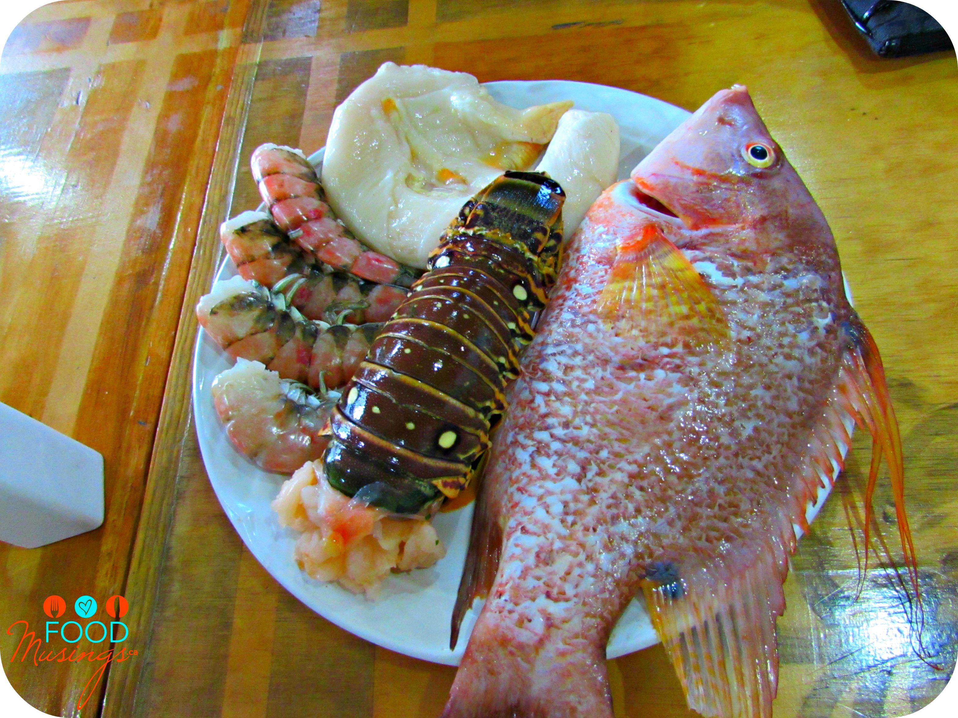 Abuelo S Isla Mujeres Food Musings Winnipeg Food Blog