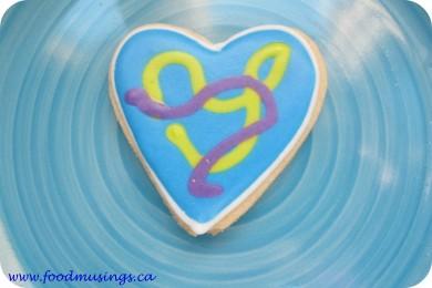 cookieheart